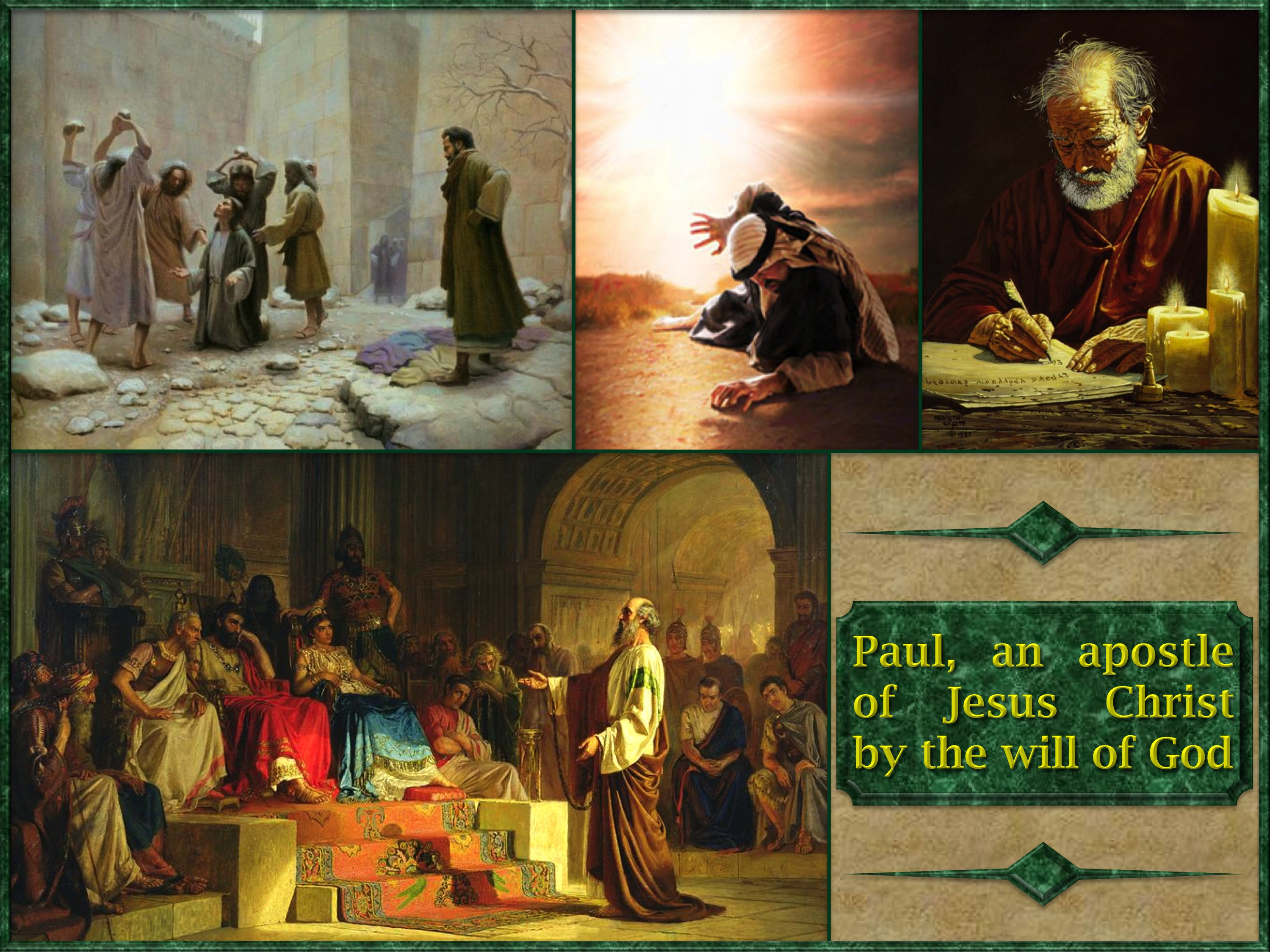 a focus on paul apostle on the bible However, evidence highly suggests the apostle paul's death occurred after his fifth missionary journey ended in 67 ad paul was likely beheaded by the romans, under emperor nero, sometime around may or june of 68 ad nero himself died by suicide on june 9th of the same year.