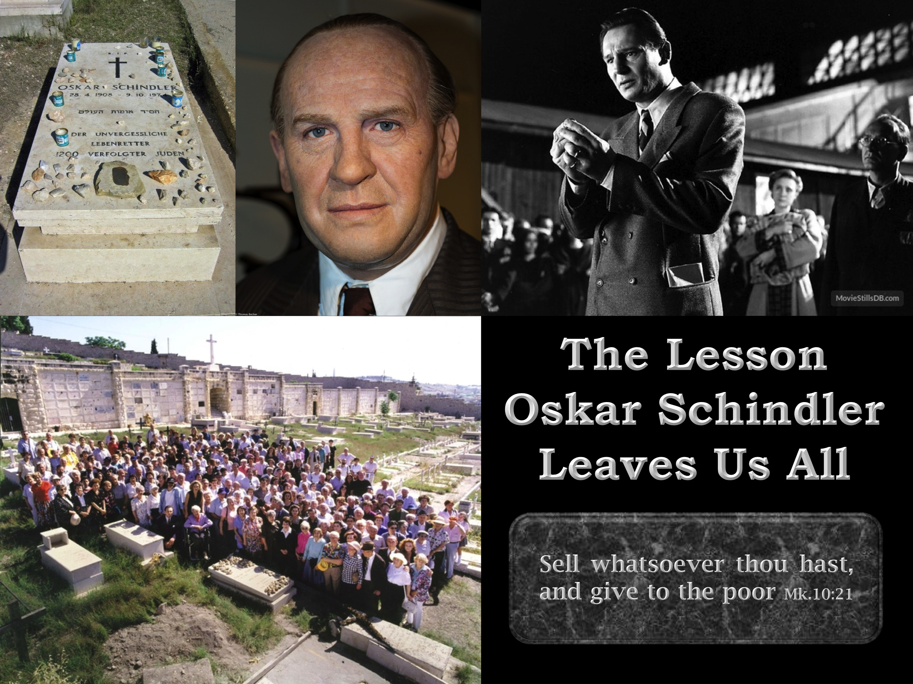 an introduction to the life of oskar schindler Schindler's list, the movie based on the nonfiction novel based on the life of the german businessman who saved scores of jews from the holocaust, has become a beginning study text for individuals and school, college, and independent learning classes alike this is a casebook to aid such study.